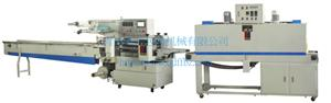 Bowl Noodle Shrink Wrapping Machine