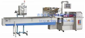 Gauze Packing Machine