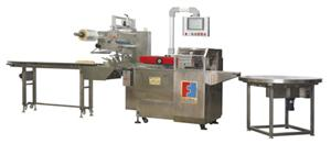 Hamburger Bun Packing Machine