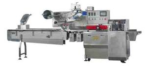 Capsule Reciprocating Packaging Machine